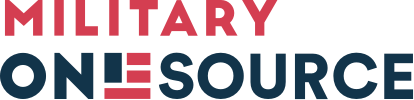 Military OneSource English site logo